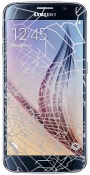 SamsungGalaxyS6schermreparatie