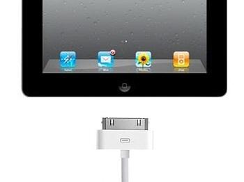 iPad2dockconnectorreparatie
