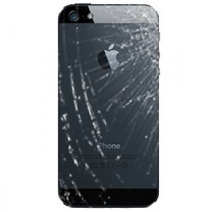 iPhone5achterkantbackcoverreparatie