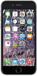 iPhone6schermreparatie